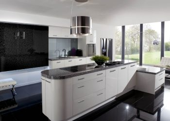 black-and-white-kitchen-furniture-design-ideas-for-modern-contemporary-style